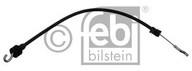Cablu, deblocare usi FEBI BILSTEIN 38035