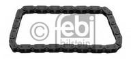 Lant, angrenare pompa ulei DACIA Sandero  1.6 MPI 85 (62KW / 84CP)FEBI BILSTEIN 39821