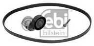 Set curea transmisie cu caneluri FEBI BILSTEIN 40308