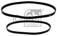 Set curea transmisie cu caneluri FEBI BILSTEIN 40858