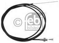 Cablu acceleratie FEBI BILSTEIN 45582