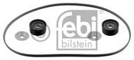 Set curea transmisie cu caneluri FEBI BILSTEIN 45964