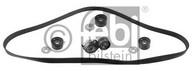 Set curea transmisie cu caneluri FEBI BILSTEIN 45965