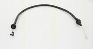 Cablu acceleratie TRISCAN 8140 25343