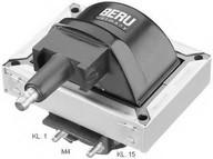 Bobina de inductie BERU ZS251