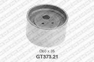 Rola intinzator, curea distributie SNR GT373.21