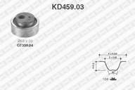 Set curea de distributie SNR KD459.03