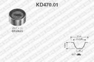 Set curea de distributie SNR KD470.01