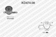 Set curea de distributie SNR KD474.08