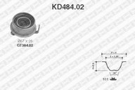 Set curea de distributie SNR KD484.02