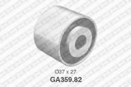 Rola ghidare/conducere, curea transmisie SNR GA359.82