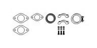Set montare, sistem de esapament HJS 82 11 2047