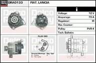 Generator/alternator DELCO REMY DRA0133