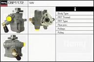Pompa hidraulica, sistem de directie DELCO REMY DSP1172