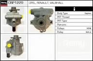 Pompa hidraulica, sistem de directie DELCO REMY DSP1229