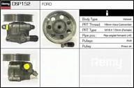 Pompa hidraulica, sistem de directie DELCO REMY DSP152