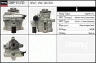 Pompa hidraulica, sistem de directie DELCO REMY DSP157D