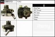 Pompa hidraulica, sistem de directie DELCO REMY DSP213