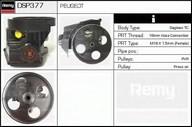 Pompa hidraulica, sistem de directie DELCO REMY DSP377