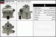 Pompa hidraulica, sistem de directie DELCO REMY DSP4113