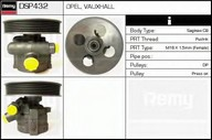 Pompa hidraulica, sistem de directie DELCO REMY DSP432