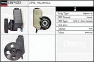 Pompa hidraulica, sistem de directie DELCO REMY DSP433