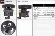 Pompa hidraulica, sistem de directie DELCO REMY DSP436