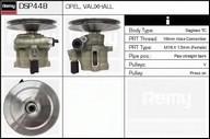 Pompa hidraulica, sistem de directie DELCO REMY DSP448