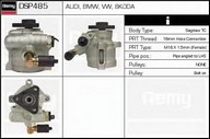 Pompa hidraulica, sistem de directie DELCO REMY DSP485