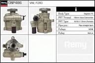 Pompa hidraulica, sistem de directie DELCO REMY DSP486