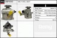 Pompa hidraulica, sistem de directie DELCO REMY DSP490