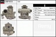 Pompa hidraulica, sistem de directie DELCO REMY DSP493