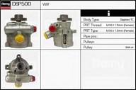 Pompa hidraulica, sistem de directie DELCO REMY DSP500