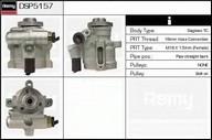 Pompa hidraulica, sistem de directie DELCO REMY DSP5157