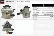 Pompa hidraulica, sistem de directie DELCO REMY DSP5235