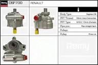 Pompa hidraulica, sistem de directie DELCO REMY DSP700