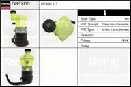 Pompa hidraulica, sistem de directie DELCO REMY DSP706