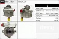 Pompa hidraulica, sistem de directie DELCO REMY DSP720