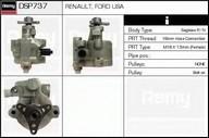 Pompa hidraulica, sistem de directie DELCO REMY DSP737
