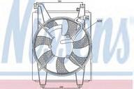 Ventilator, aer conditionat NISSENS 85088