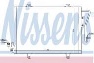 Condensator, climatizare NISSENS 94279