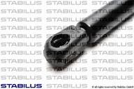 Amortizor, reglaj scaun STABILUS 018642