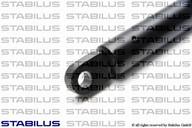 Amortizor, reglaj scaun STABILUS 084034