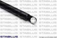 Amortizor torpedou STABILUS 2104VI