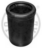 Capac protectie/burduf, amortizor OPTIMAL F8-5747