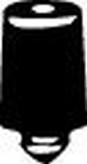Banda cauciuc,  sistem de esapament WALKER 86501