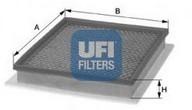 Filtru aer UFI 30.404.00