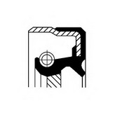 Simering, cutie de transfer CORTECO 01019150B
