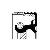 Simering, cutie de transfer CORTECO 12014825B