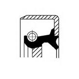 Simering, cutie de transfer CORTECO 12011466B